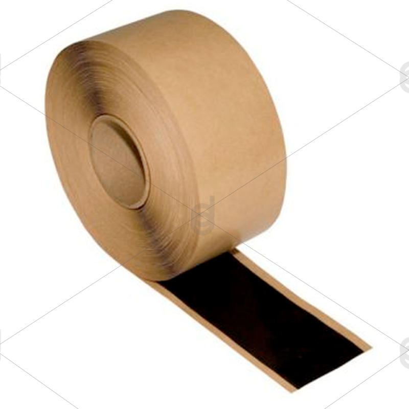 bande de joint adh sive de 7 5 cm pour membrane epdm. Black Bedroom Furniture Sets. Home Design Ideas