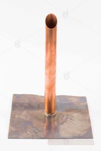 Trop plein cuivre D:42