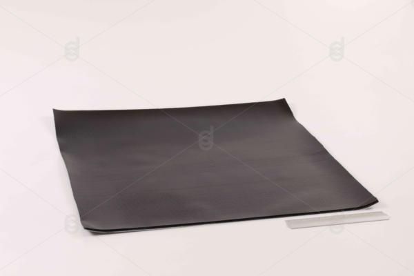 Pièce d'étanchéité souple pour angle ouvert