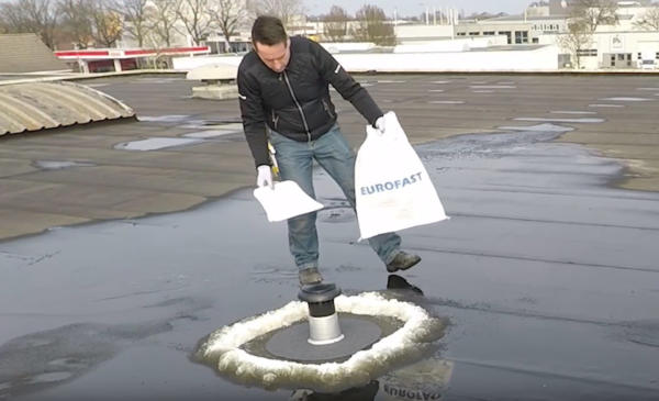 Eurofast H2O Barrier