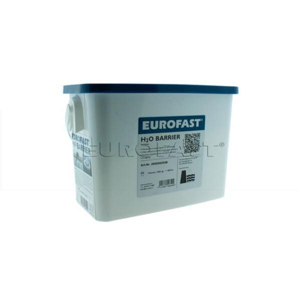 polyacrylate de sodium - H2O-Barrier
